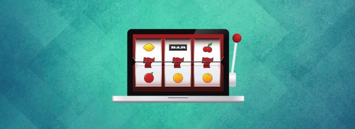 history of slot machine