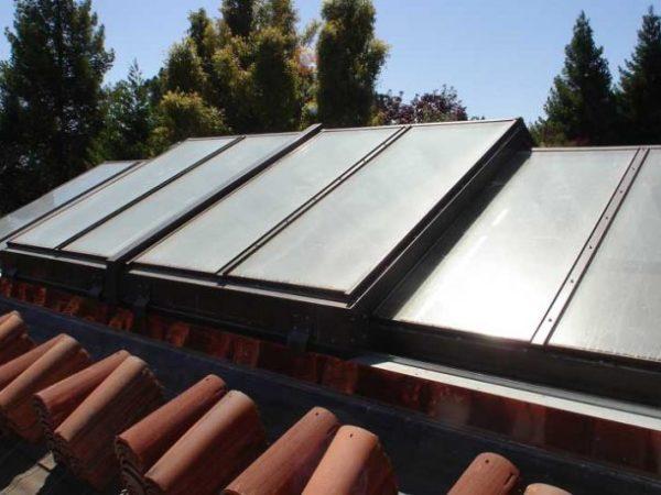 installing a new skylight